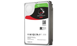 Seagate IronWolf Pro 6TB (IronWolf Health Management)