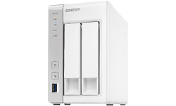 QNAP TS-231P 4TB