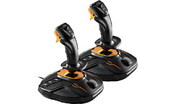 Thrustmaster T16000M FCS Space Sim Duo
