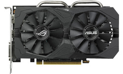 Asus Radeon RX 560 OC Evo 4GB