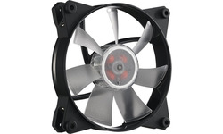 Cooler Master MasterFan Pro 120 Air Flow RGB 3-pack