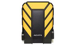 Adata DashDrive Durable HD710 2TB Black/ Yellow