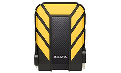 Adata DashDrive Durable HD710 1TB Black/ Yellow