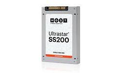 HGST Ultrastar SS200 400GB (SAS)