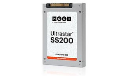 HGST Ultrastar SS200 480GB (SAS)