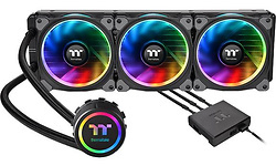 Thermaltake Floe Riing LED RGB 360 TT Premium All-in-One retail