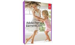 Adobe Premiere Elements 2018 (EN)