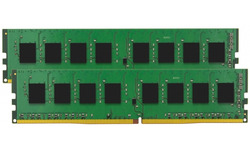Kingston ValueRam 32GB DDR4-2400 CL17 ECC Kit