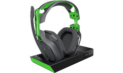 Astro Gaming A50 Wireless Headset + Base Station Grey/Green