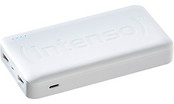 Intenso HC15000 White