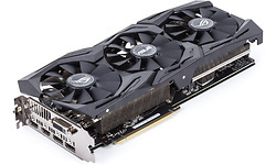 Asus GeForce GTX 1070 Ti Strix Gaming 8GB