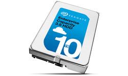 Seagate Enterprise Capacity 3.5 HDD 10TB (SAS, SED)