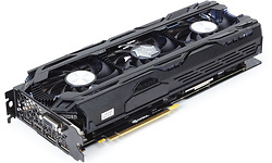 Inno3D GeForce GTX 1070 Ti iChill X3 8GB