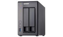 QNAP TS-251+-8G 6TB