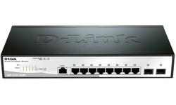 D-Link DGS-1210-10/ME