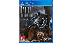 Batman: The Telltale Series 2 Enemy Within (PlayStation 4)