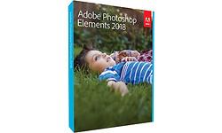 Adobe Photoshop Elements 2018 (EN)