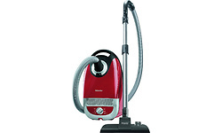 Miele Complete C2 Tango EcoLine Red
