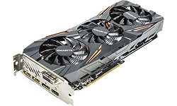 Gigabyte GeForce GTX 1070 Ti Gaming 8GB