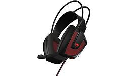 Patriot V360 Virtual 7.1 Black/Red