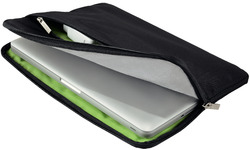 Leitz Complete 15.6' Laptop Sleeve Black