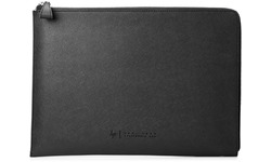 HP Spectre Split Leather Sleeve 15.6 Black