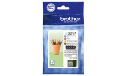 Brother LC-3217VALDR Color