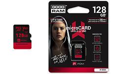 Goodram IRDM MicroSD UHS-II 128GB