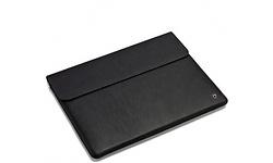"Dicota Leather Case 10"" Black"