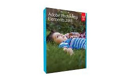 Adobe Photoshop Elements 2018 (NL)