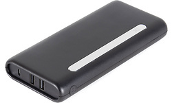 Xtorm Rock Powerbank 20000 Black
