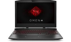 HP Omen X 17-ap010nd (2PR53EA)