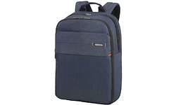"Samsonite Network 3 17.3"" Backpack Blue"
