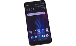 HTC U11+ 128GB Ceramic Black