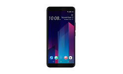 HTC U11+ 128GB Translucent Black