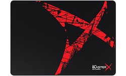 Creative BlasterX Alphapad SE 350x270 Black/Red