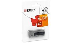 Emtec B250 32GB Slide Grey