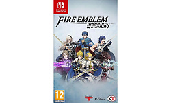 Switch Fire Emblem Warriors Limited Edition (PC)