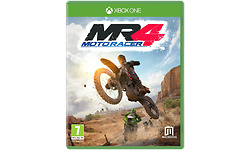 Microids Moto Racer 4 (Xbox One)