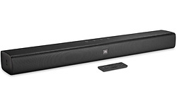 JBL Bar Studio Soundbar Black
