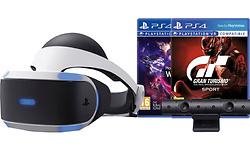 Sony PlayStation VR GT Sport