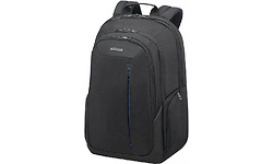 "Samsonite Guardit Up Laptop Backpack L 17.3"" Black"