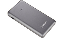 Intenso Powerbank Slim iDual S10000 Grey