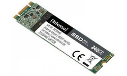 Intenso High Performance 240GB (M.2 2280)