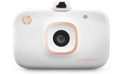 HP Sprocket 2-in-1 Zink