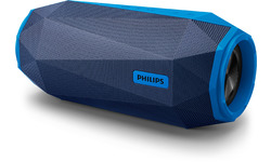Philips SB500 Bluetooth Speaker Blue