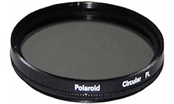 Polaroid 67mm Circular Polarizing Filter