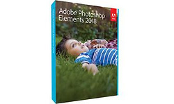 Adobe Photoshop Elements 2018 Upgrade (EN)