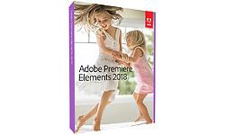 Adobe Premiere Elements 2018 (DE)