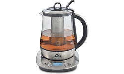 Solis Tea Kettle Digital Type 5515